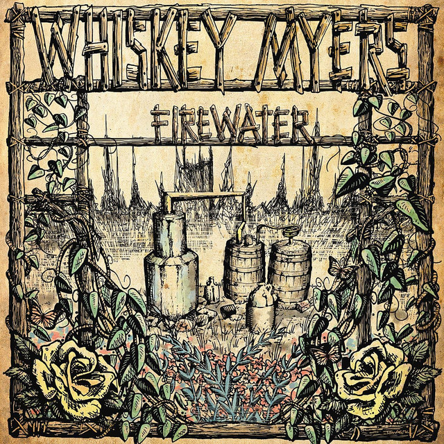 Bar Guitar And A Honky Tonk Crowd A Song By Whiskey Myers On Spotify