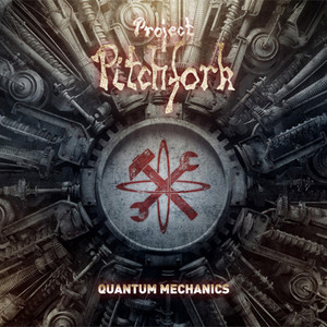 Quantum Mechanics Albümü