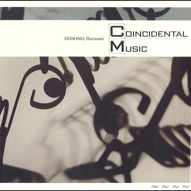 コインシデンタル・ミュージック/Coincidental Music