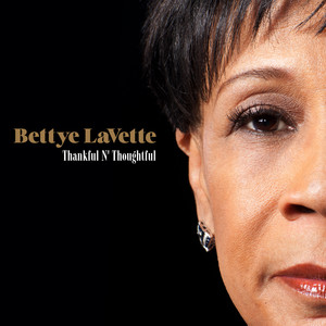 Betty Lavette, I'm Not The One på Spotify