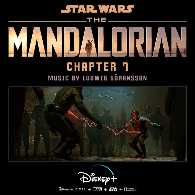 The Mandalorian: Chapter 7 (Original Score)