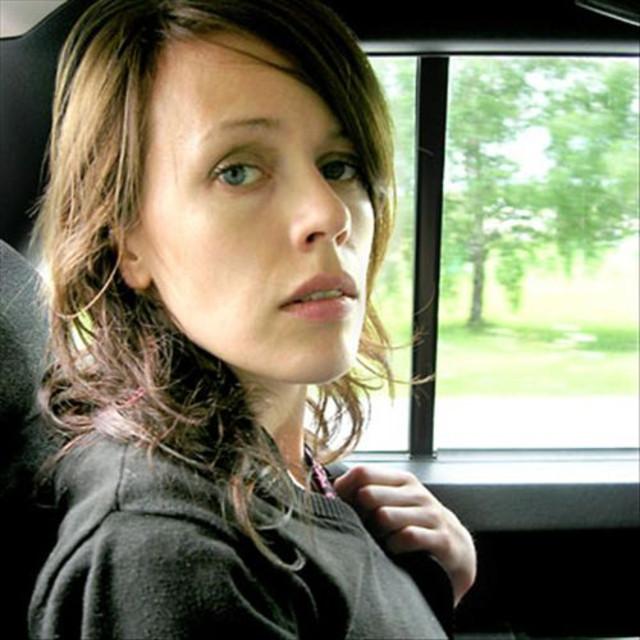 Annika Norlin