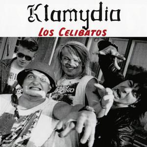 Los Celibatos Albumcover