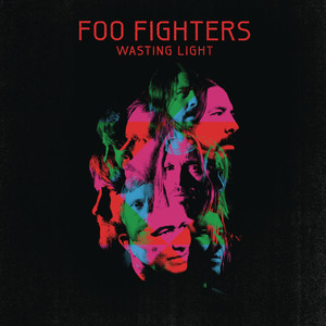 Wasting Light (Bonus Tracks) Albümü