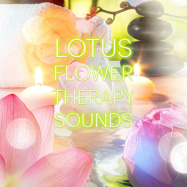 Lotus Flower Massage Therapy Sounds Music For Healing Through