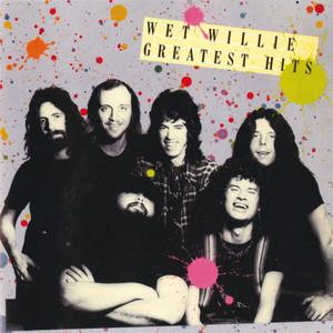 Wet Willie's Greatest Hits album