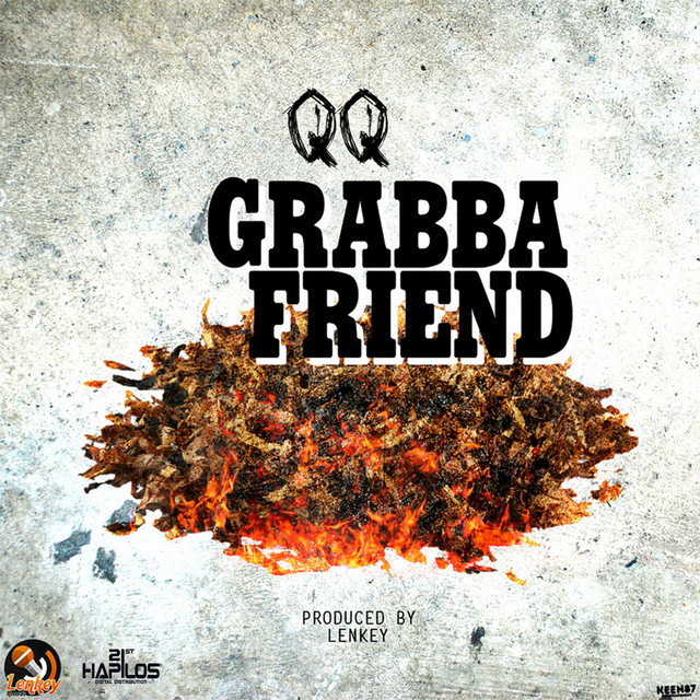 Grabba Friend - Single