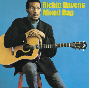 Mixed Bag - Richie Havens