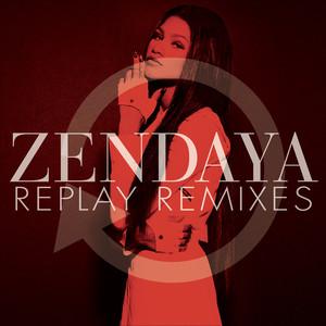 Replay Remixes Albümü