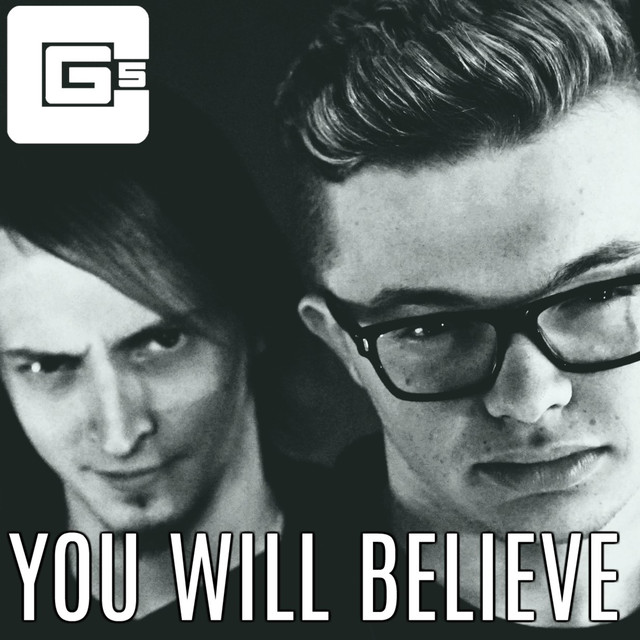 You Will Believe
