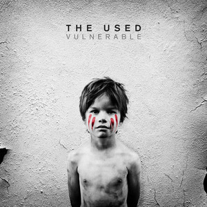 Vulnerable (Deluxe Version) Albumcover