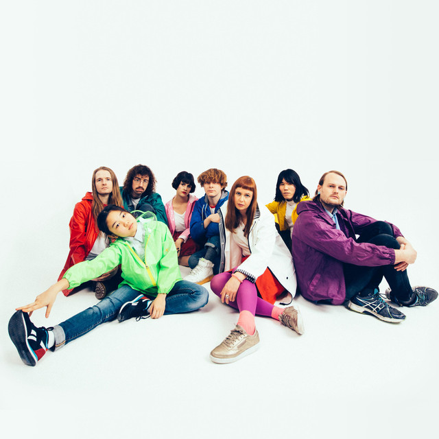 Superorganism tickets and 2020 tour dates