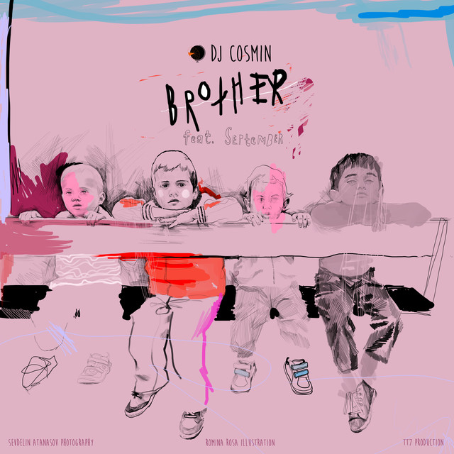 Brother (Pdr Re-Mix)