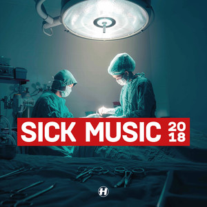 Sick Music 2018 Albümü