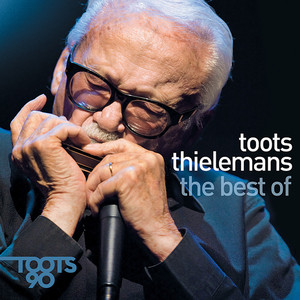 Toots Thielemans, Ferdinand Povel Ben cover