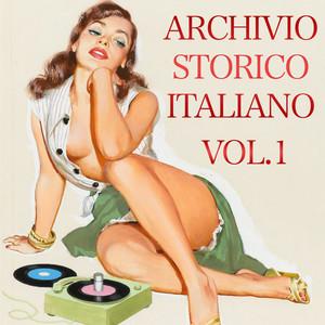 Archivio storico italiano Vol. 1 Albumcover