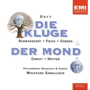 Wolfgang Sawallisch/Philharmonia Orchestra/Elisabeth Schwarzkopf/Hans Hotter