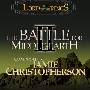 The Lord Of The Rings: The Battle For Middle-Earth 2 (Original Soundtrack) album