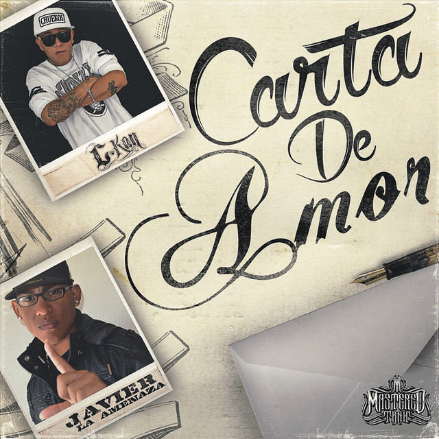 Carta de Amor (feat. Javier La Amenaza) - Single