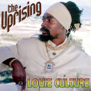 The Uprising album
