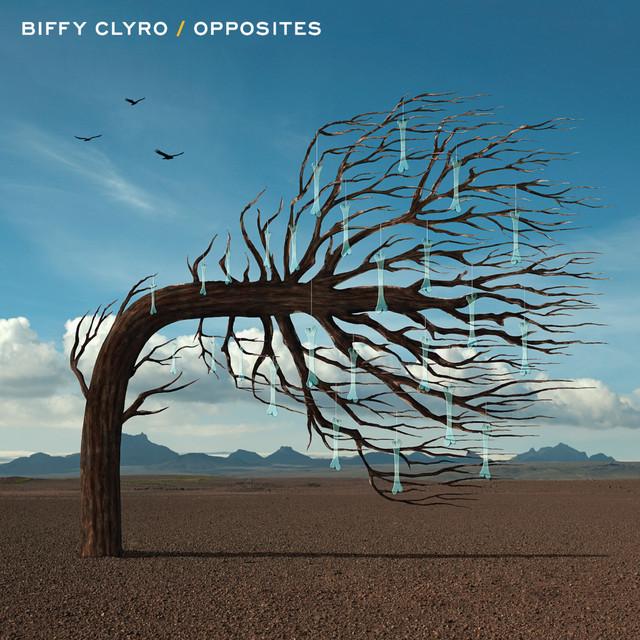 Opposites (Deluxe)
