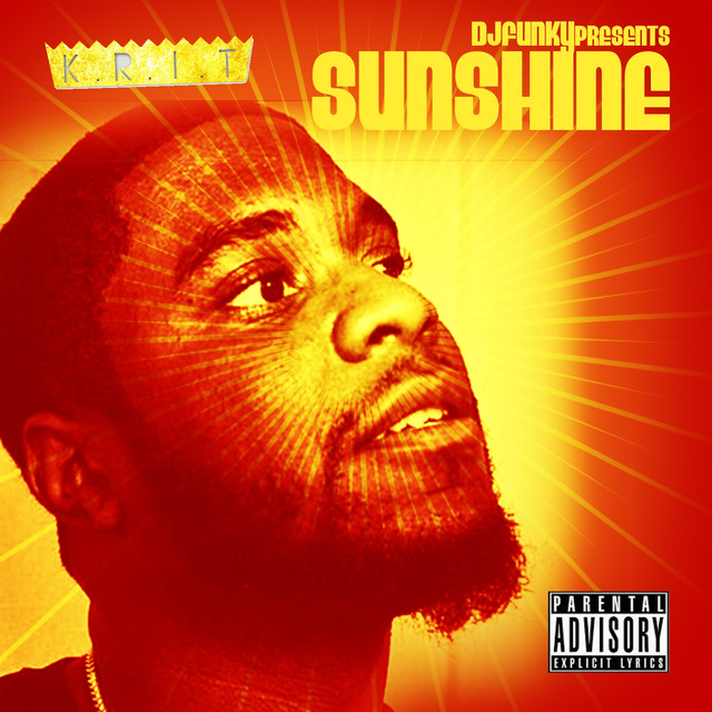 Sunshine (feat. Big K.R.I.T) - Single