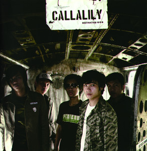 Destination XYZ - Callalily