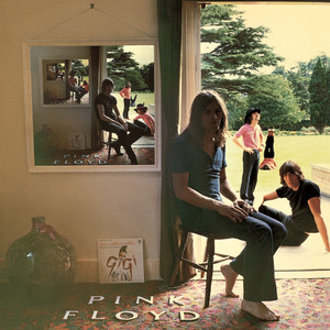 Ummagumma (2011 Remastered Version) Albumcover