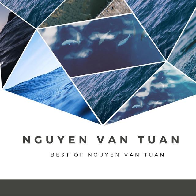Album cover for Best of Nguyen Van Tuan by Nguyen Van Tuan