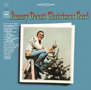 Jimmy Dean's Christmas Card album