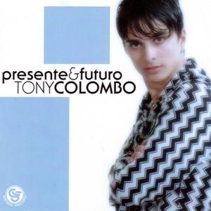 Presente e futuro Albumcover