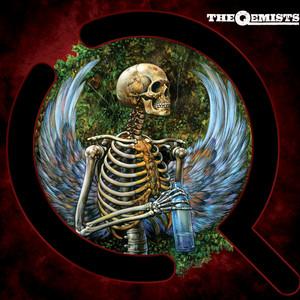 Spirit in the System album