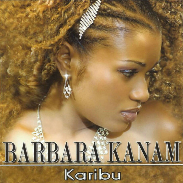 Barbara Kanam