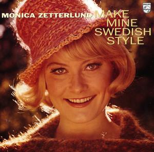 Make Mine Swedish Style / Monica Zetterlund Albumcover