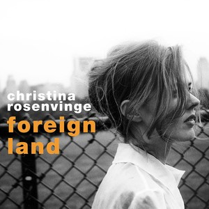 Foreign Land Albumcover