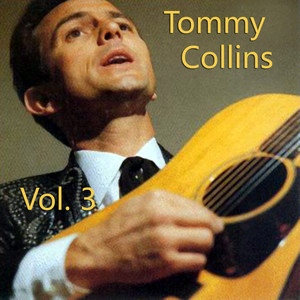 Tommy Collins I Wonder If You Feel the Way I Do cover