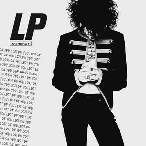 Lost on You (Ringtone) Albümü
