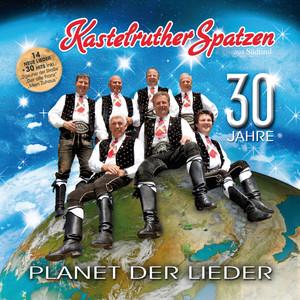 Planet der Lieder album