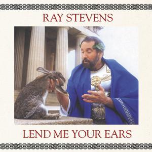 Lend Me Your Ears album