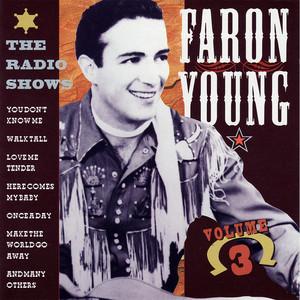 The Radio Shows, Vol. 3 album