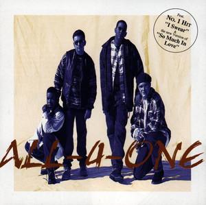 All-4-One album