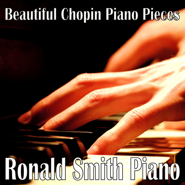 Chopin: Beautiful Piano Pieces by Frédéric Chopin on Spotify