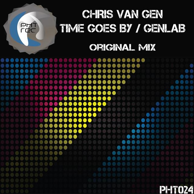 Chris van Gen