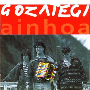 Ainhoa - Gozategi