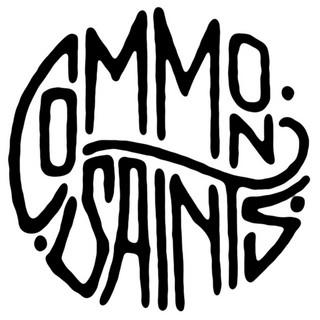 Common Saints