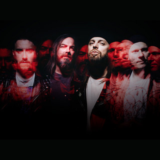 Bullet for My Valentine tickets and 2022  tour dates