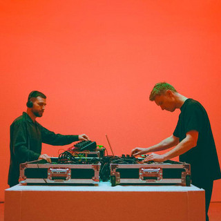 Bicep tickets and 2021 tour dates