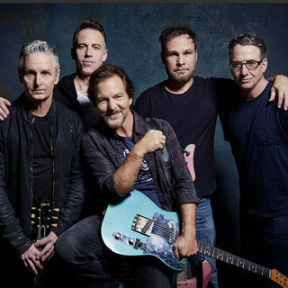 Pearl Jam tickets and 2021 tour dates