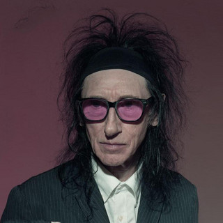 Dr John Cooper Clarke tickets and 2021 tour dates