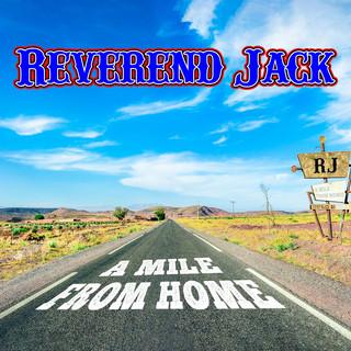 Reverend Jack